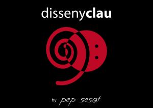 Blog DissenyClau - by Pep Sesat