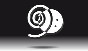 Logo DissenyClau 3D