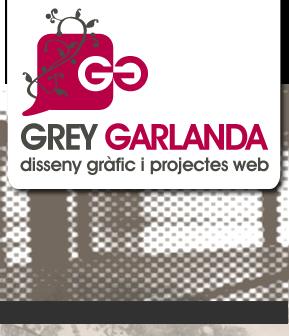 Creativitat amb Gemma Casals de Grey Garlanda