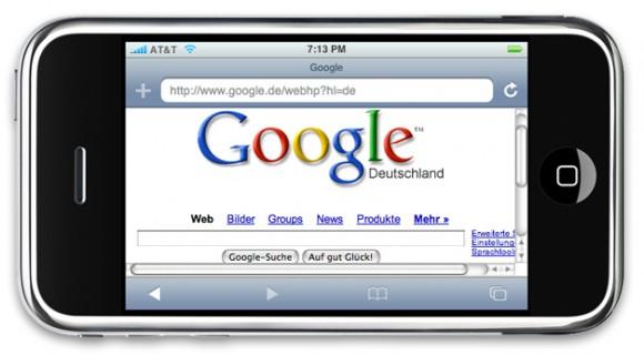 Consells per a adaptar la teva web al mòbil