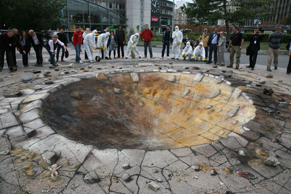 Julian Beever – Art